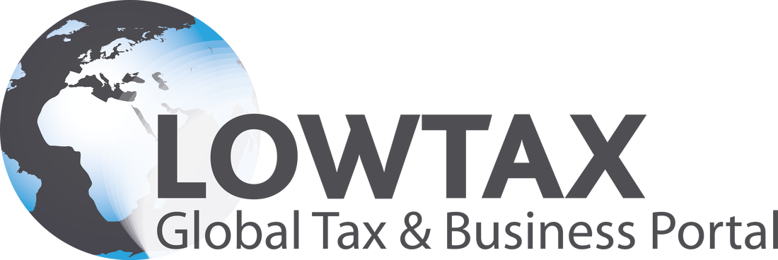 Lowtax Global Tax and Business Portal